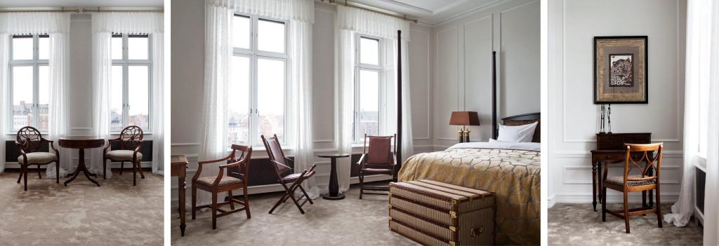Room x 3