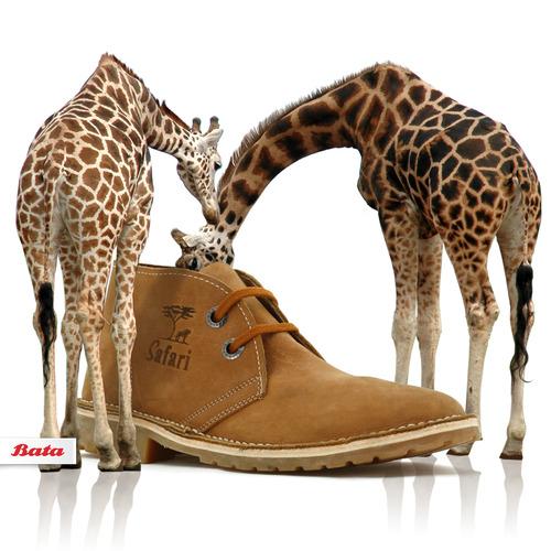 Bata - Giraffe
