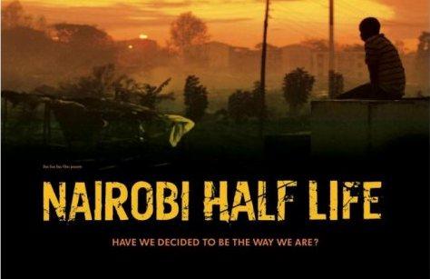 Nairobi Half-Life (2011)