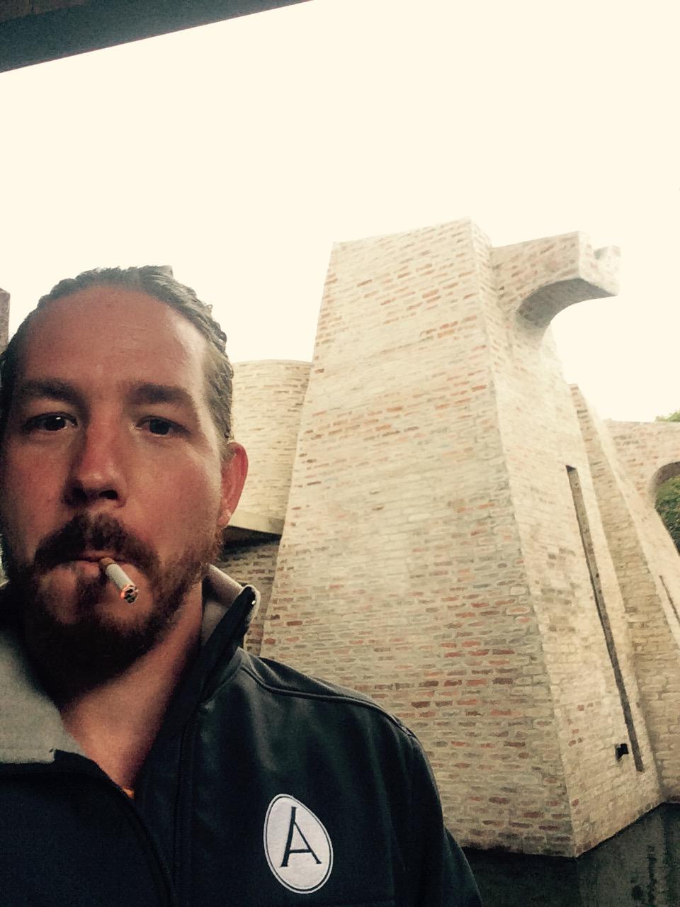 Matt the Architect