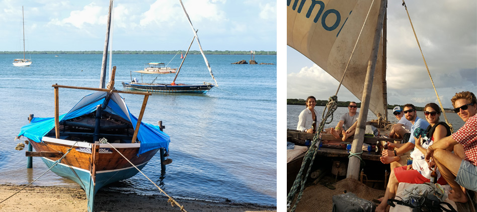 A-day-on-a-dhow