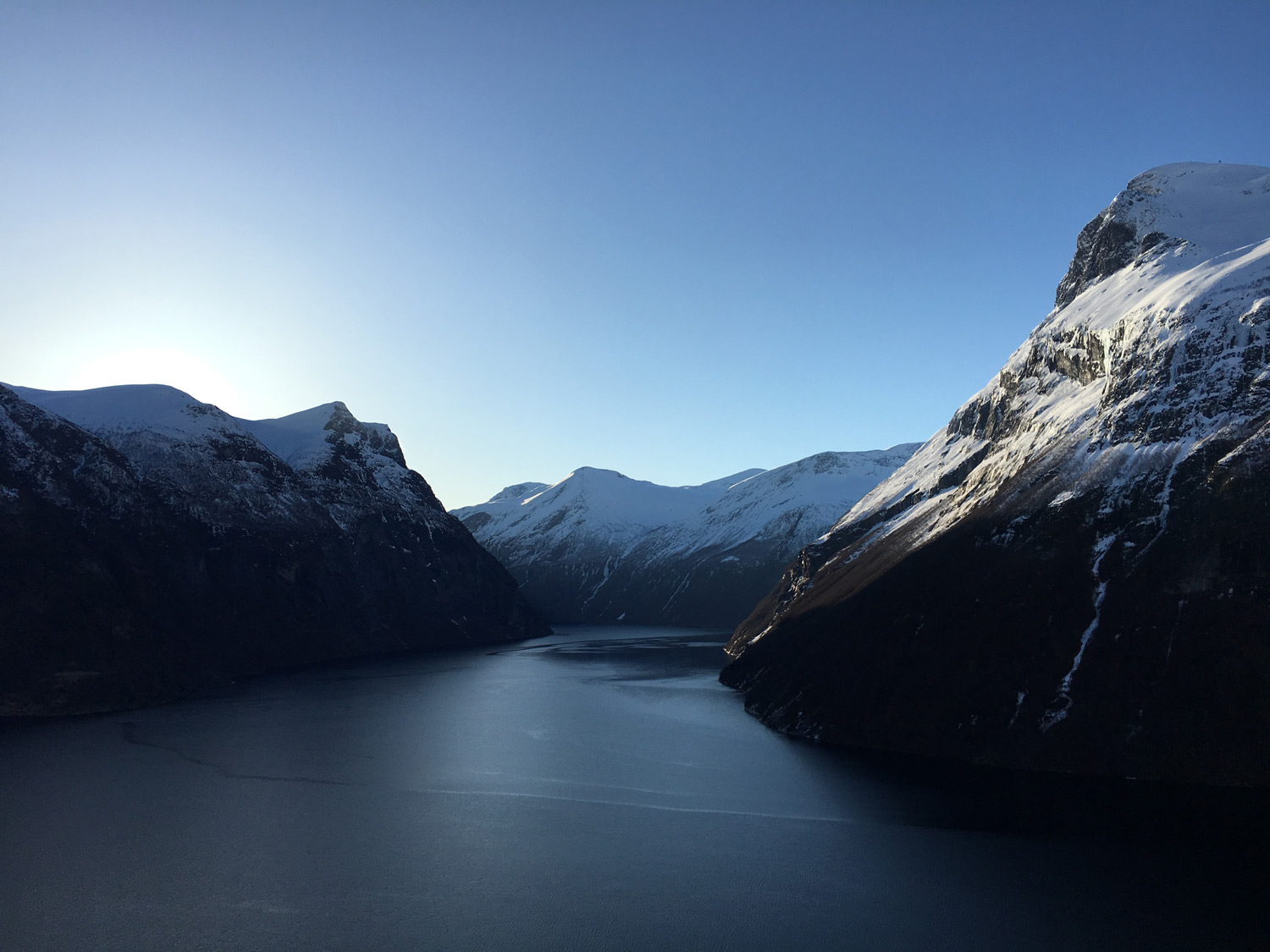 The Fjords