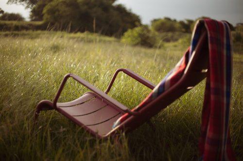 A rocking chair safari in the heart of the Maasai Mara
