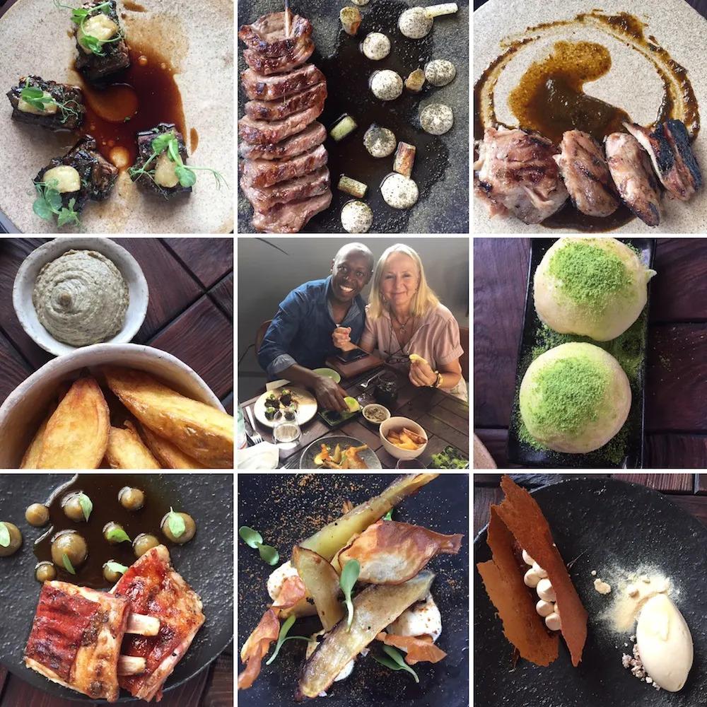 Lunch at Urbanologi