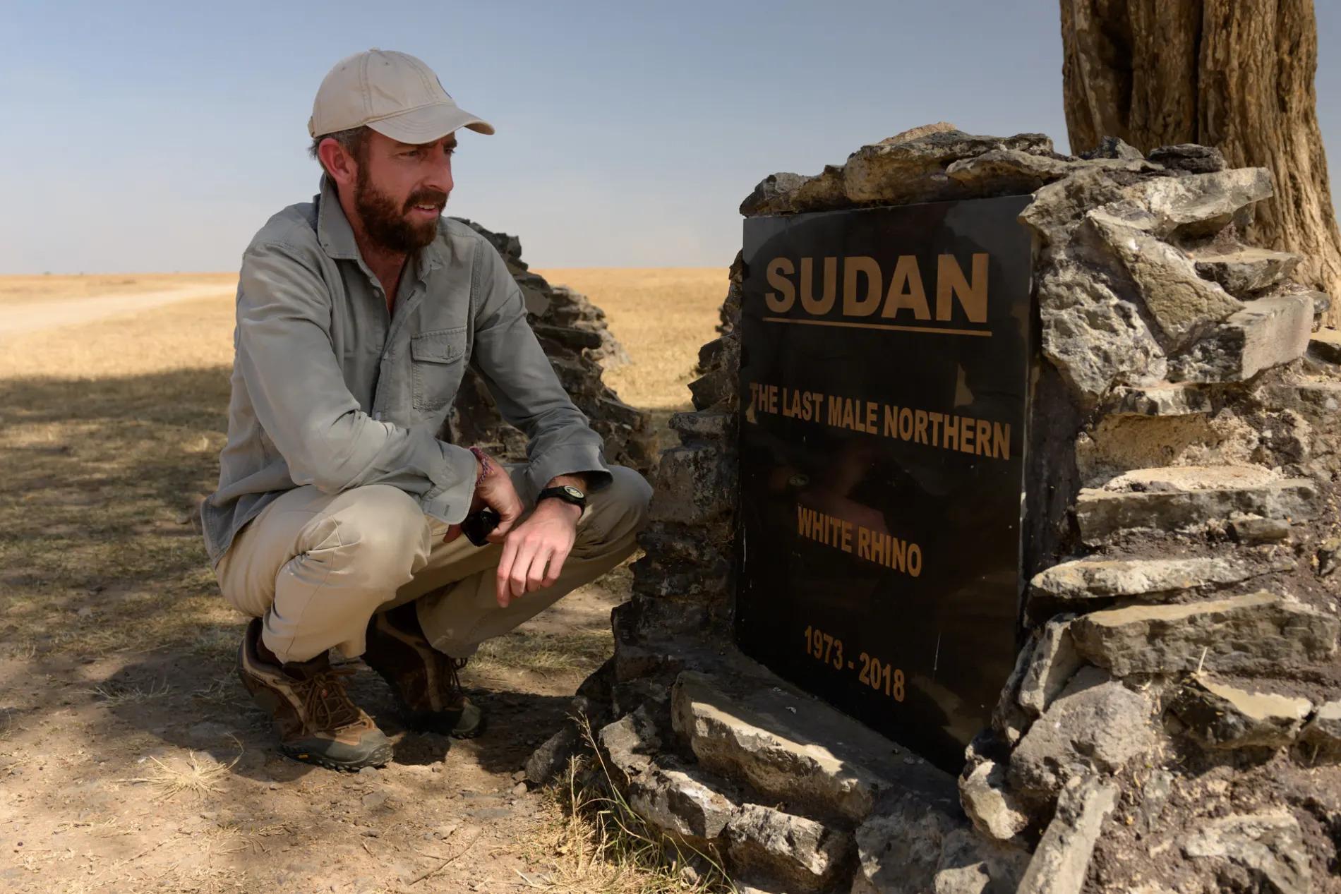 Sudan plaque