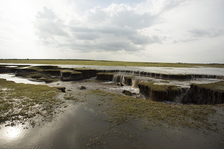 Water in Mara
