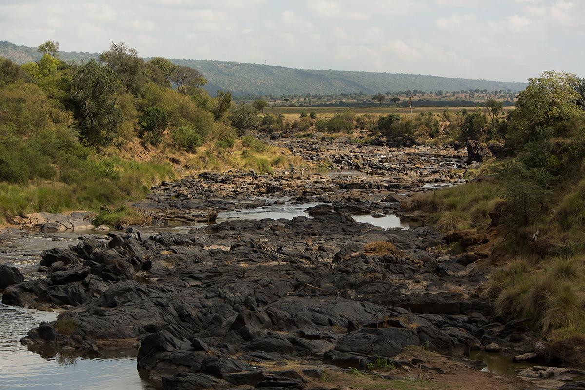 Mara-River