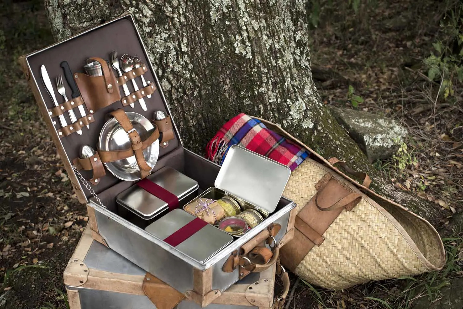 Out of Africa Picnic