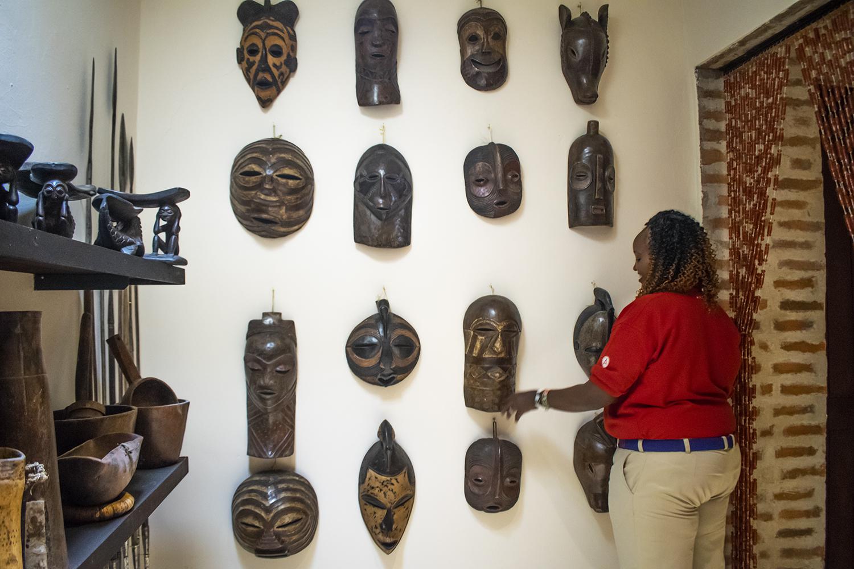 Artefact Gallery