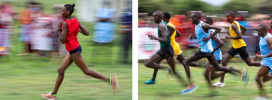Maasai Athletics