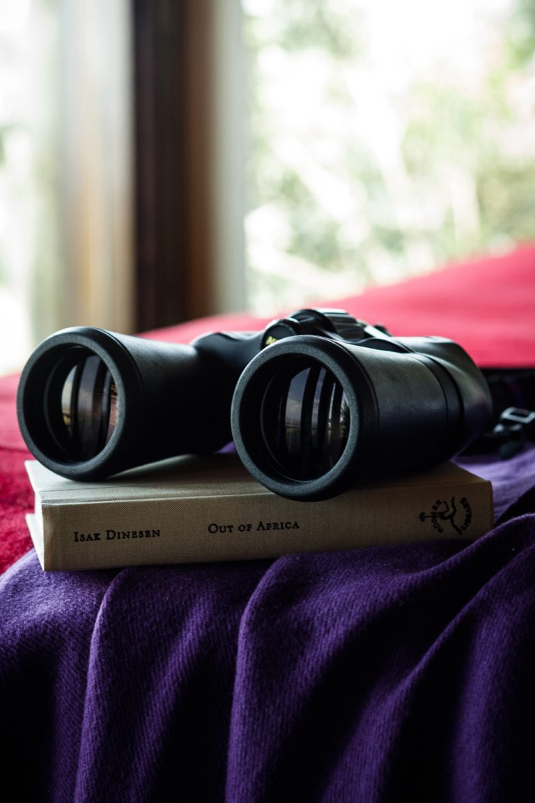 Binocs-on-the-bed