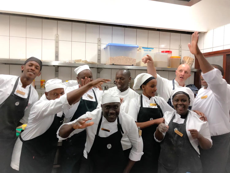 Chefs-in-the-kitchen