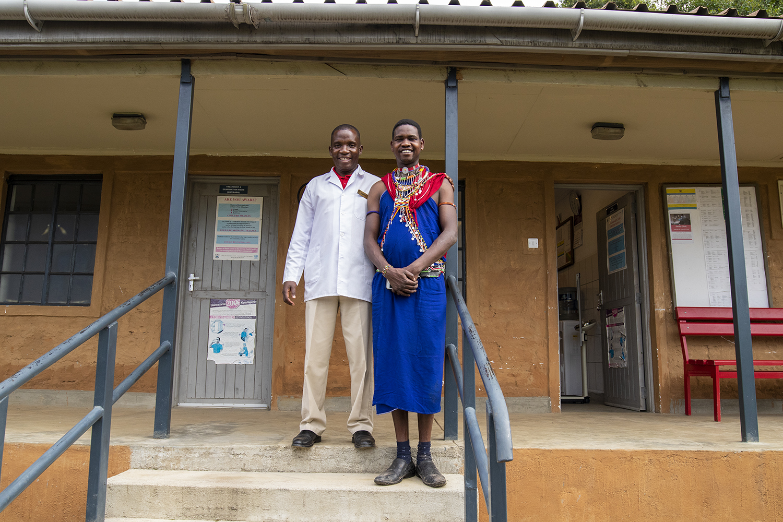 The Angama Clinic