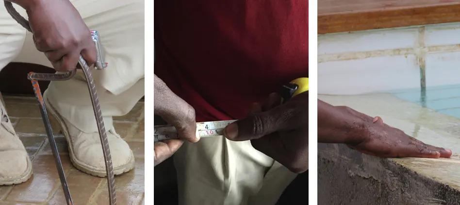 Cyrus Hands at Angama Mara