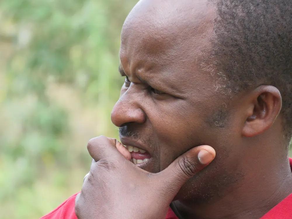 Cyrus Kimongo
