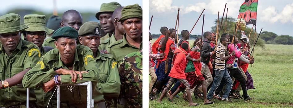 Maasai Olympics conclusion