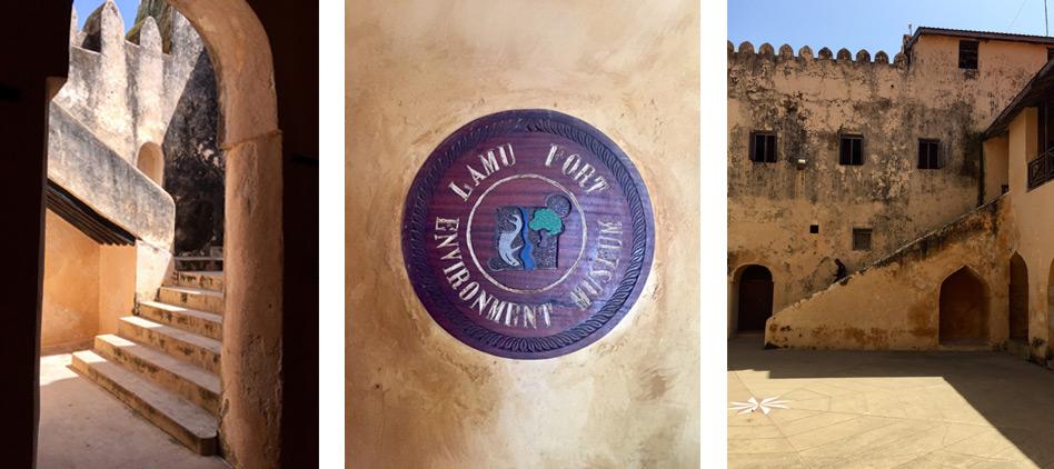 Fort-Lamu
