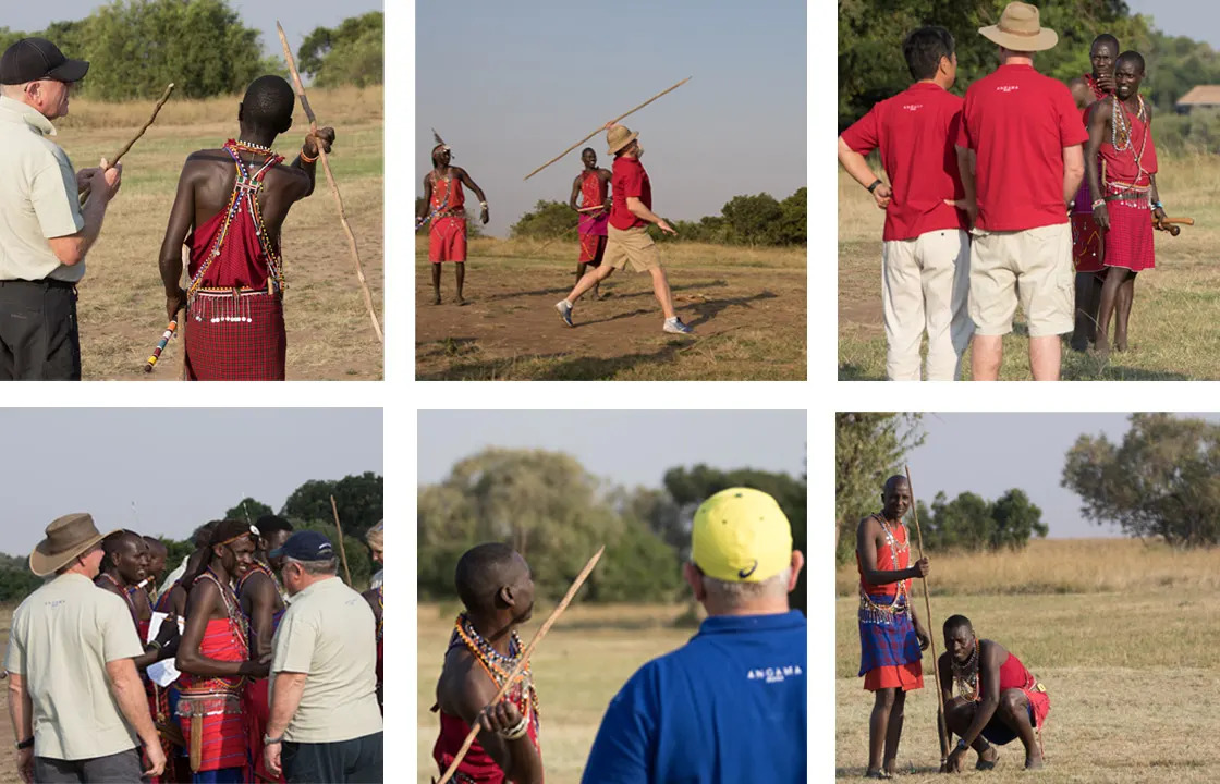 Guests-and-their-Maasai-coaches