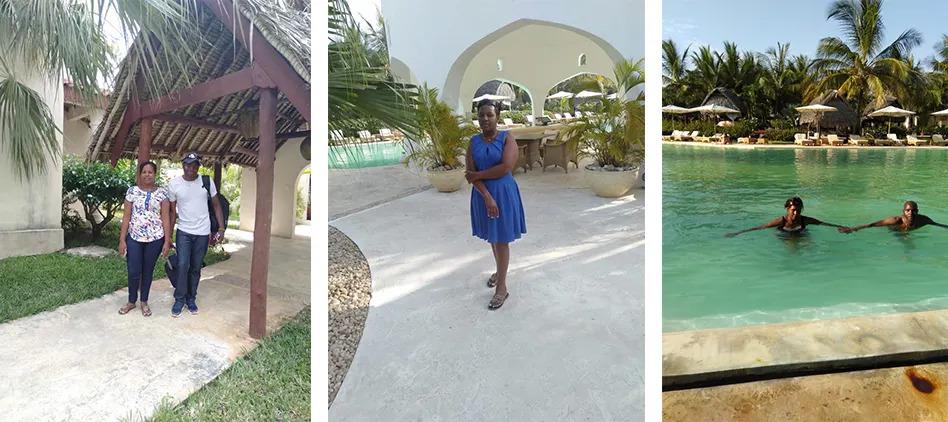 Koikai collage resort
