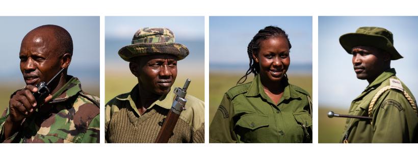 Mara Conservancy, anti-poaching