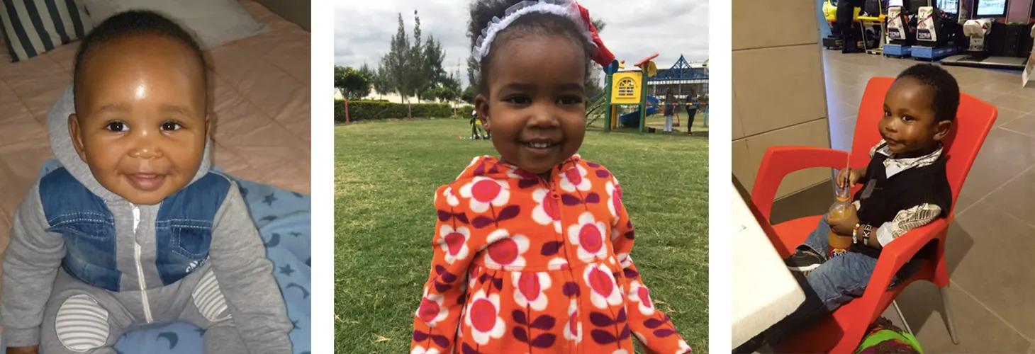 Nairobi-babies