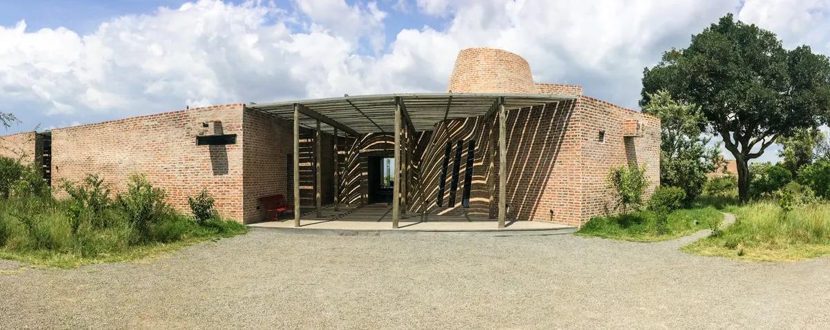 Pavilion--new