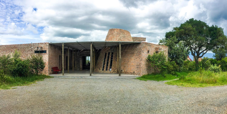 Angama Pavilion - 2018