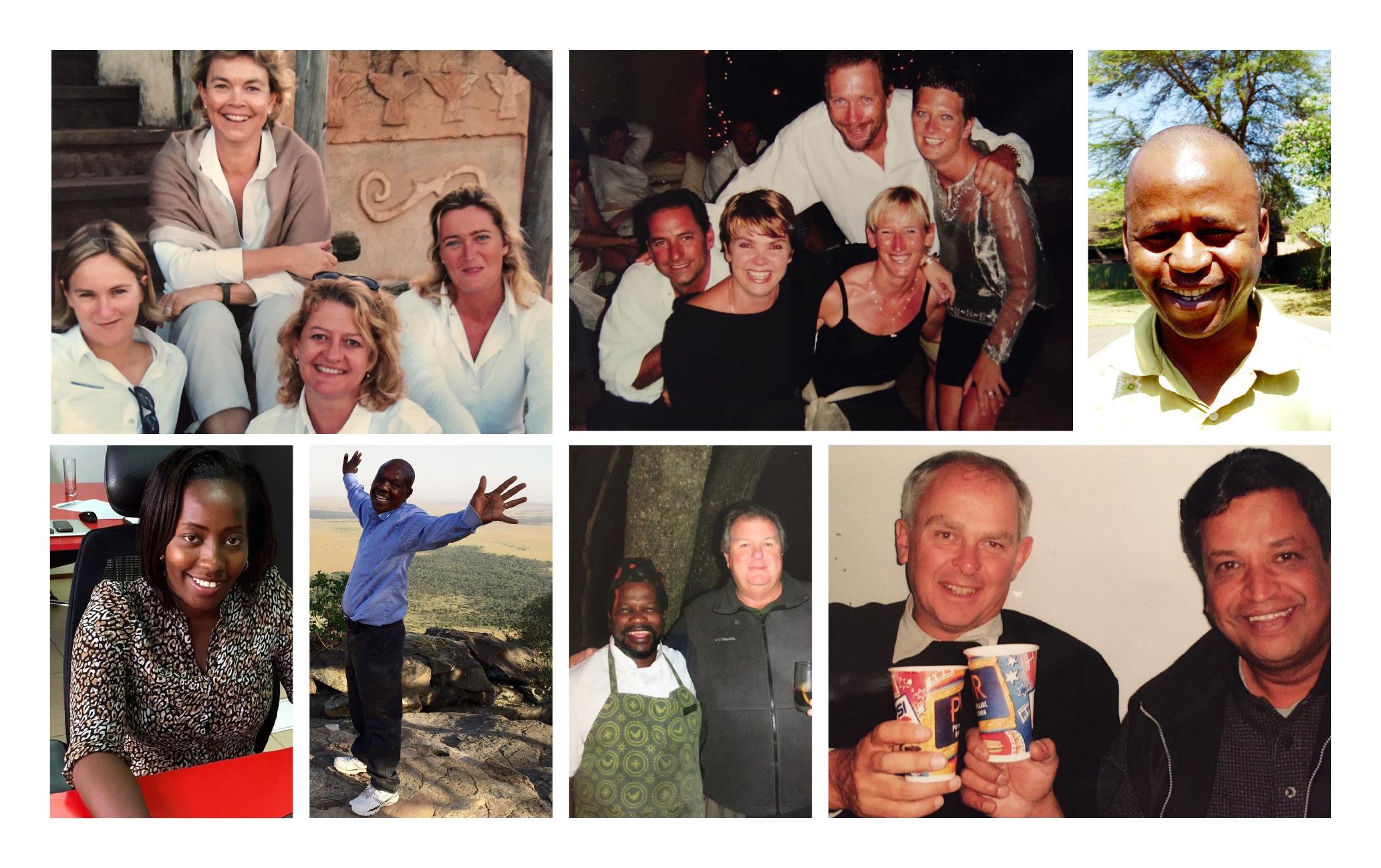 Steve Fitz Journey - Collage 11