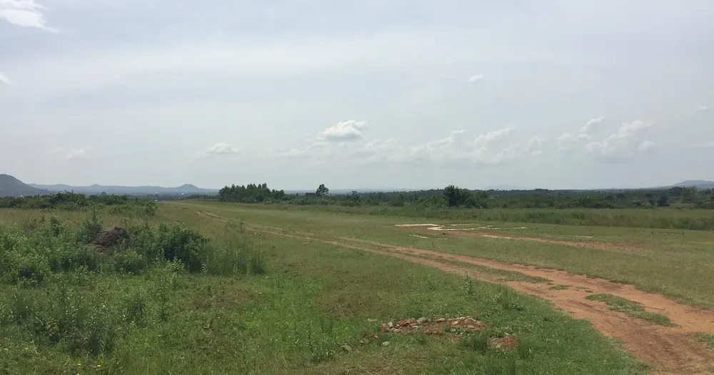 Tarime Air Strip