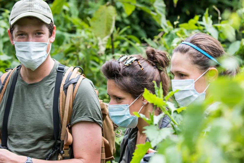 the-team-geared-up-for-gorilla-trekking