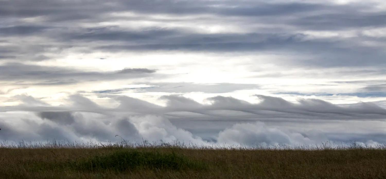 Wave-Clouds