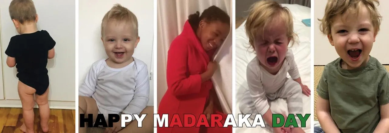Madaraka 5