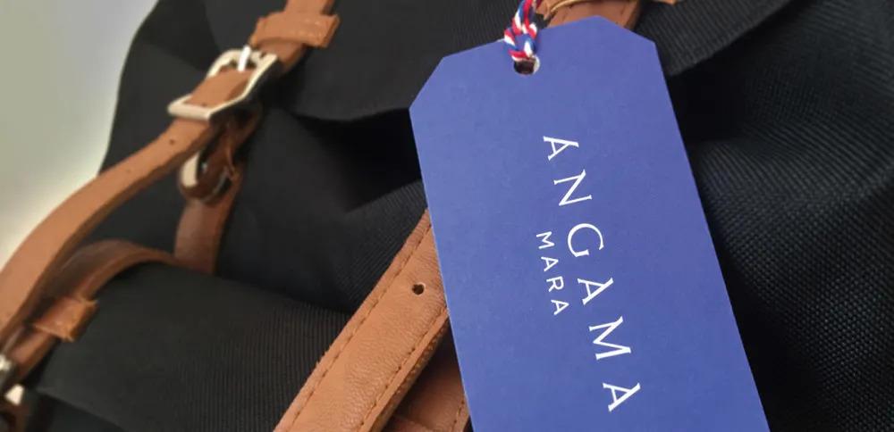 The Angama adventure
