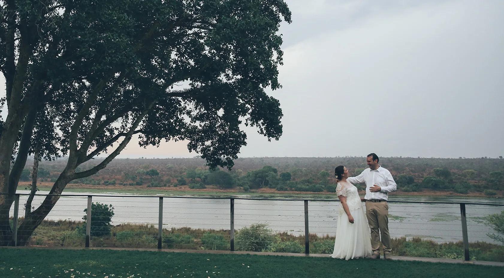 Bride and Groom_SA Wedding