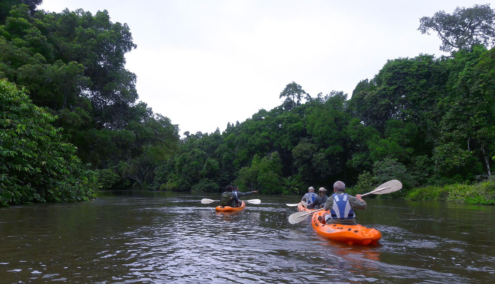 day-5 - kayaking