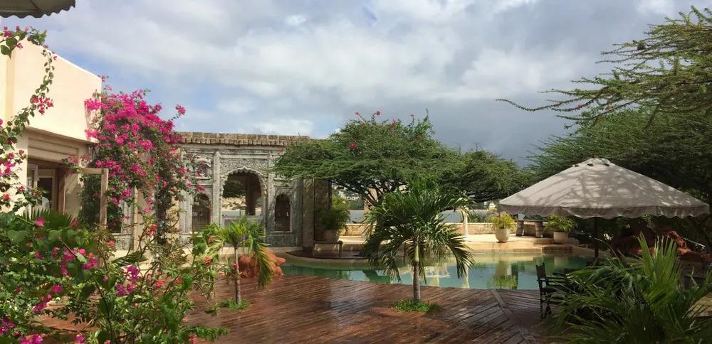 Lamu Hotel
