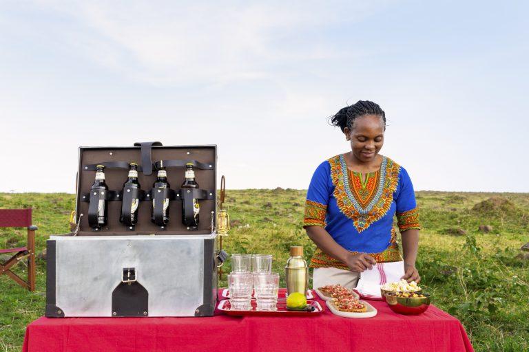 Butler Adlight in the Maasai Mara