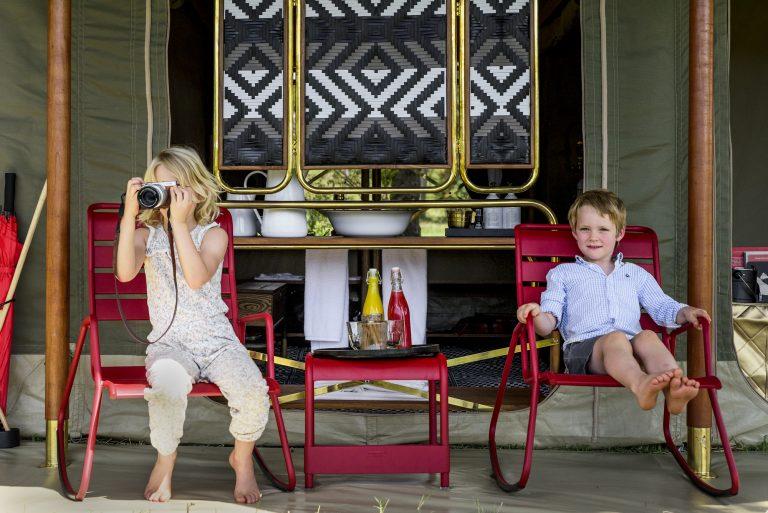 Perfect place for families, Angama Safari Camp