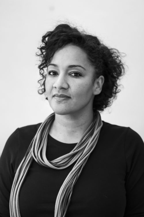 Director and Producer, Maia Lekow