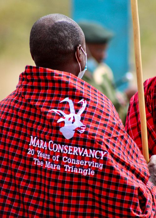 Happy 20th birthday to the Mara Conservancy