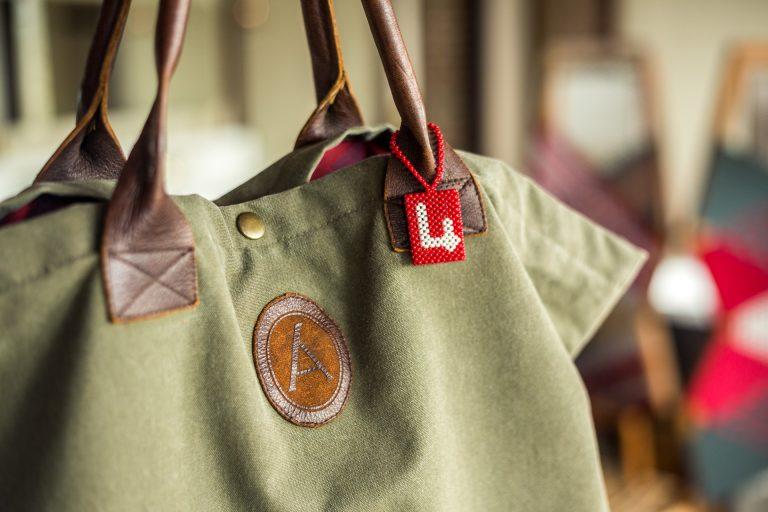 Angama Mara guest bags